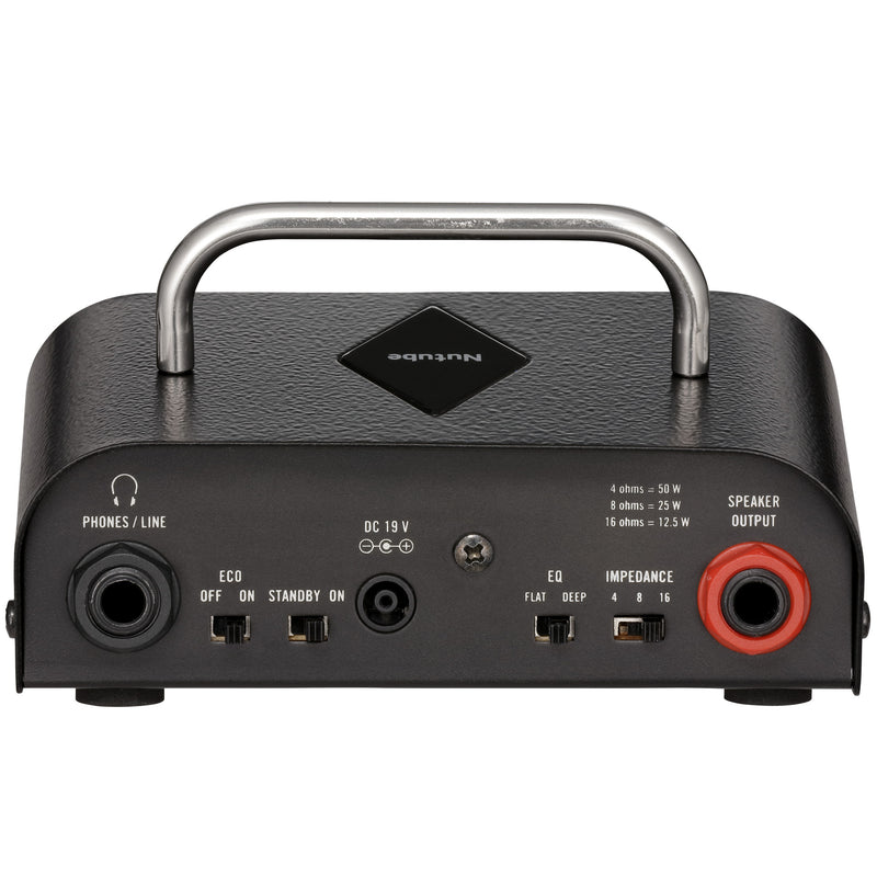 Vox MV50 Ac Amplifier Head