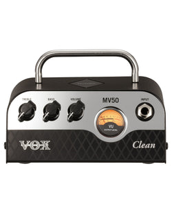 Vox MV50 Clean Amplifier Head
