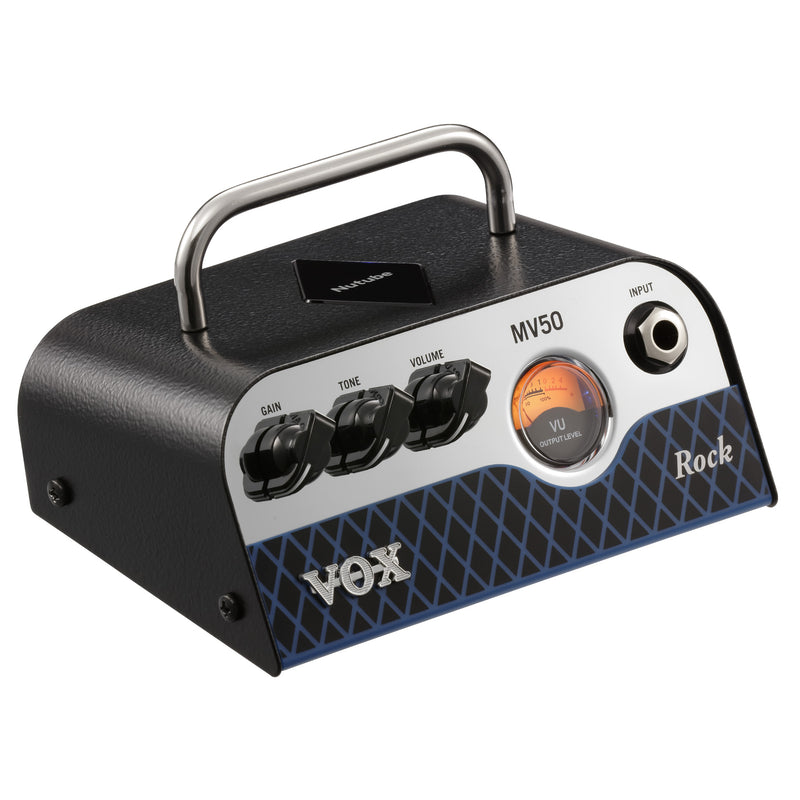 Vox MV50 Rock Amplifier Head