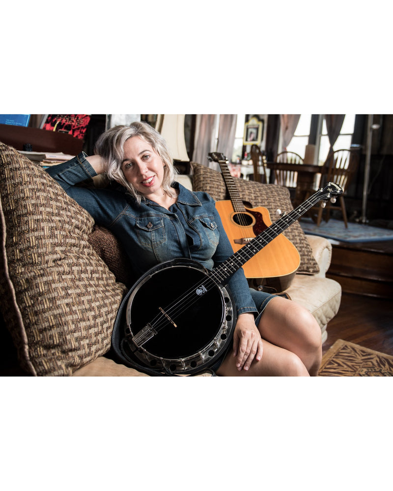 "Mean Mary Workshop: ""Rolling on the Banjo"" 