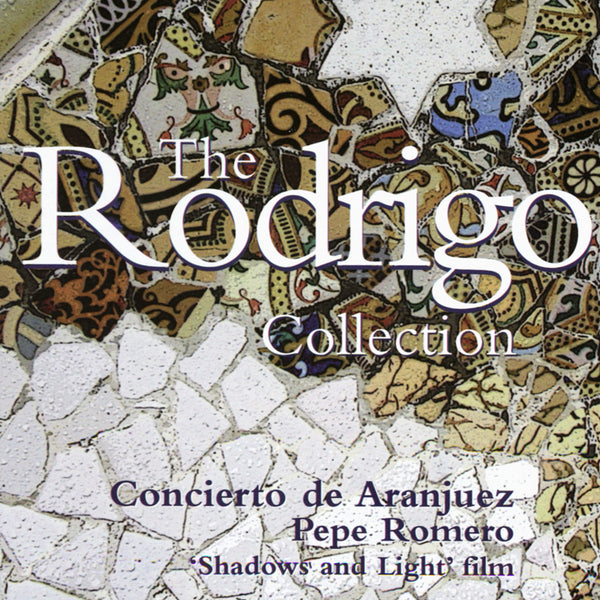 THE RODRIGO COLLECTION