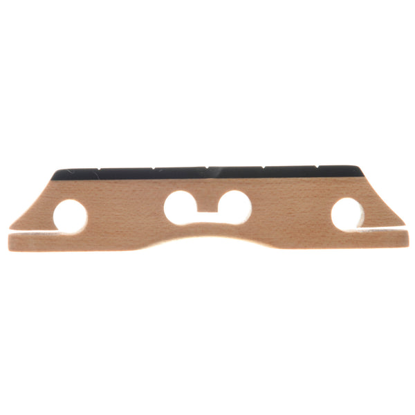 "Sampson Violin Style Banjo Bridge, 5/8"" Maple"