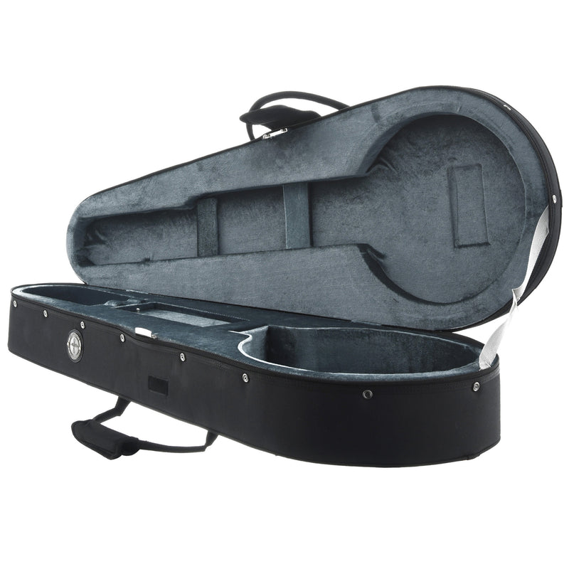Travelite Deluxe Resonator Banjo Case