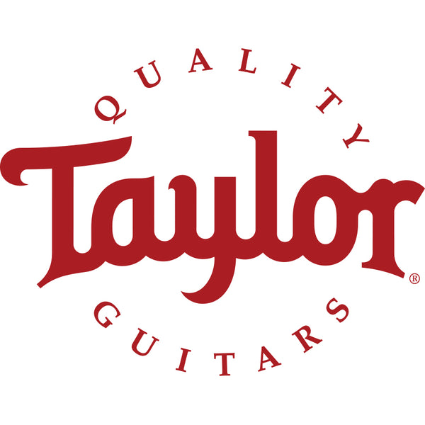 Taylor 346 Taylex Picks, Smoke Grey, 1.25mm, 6-Pack
