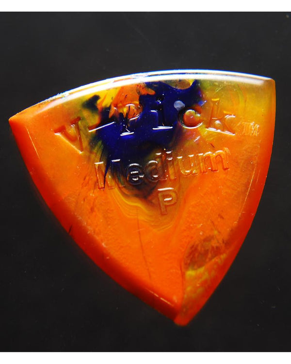 V-Picks Woodstock Series Medium Pointed Pick, 2.75mm