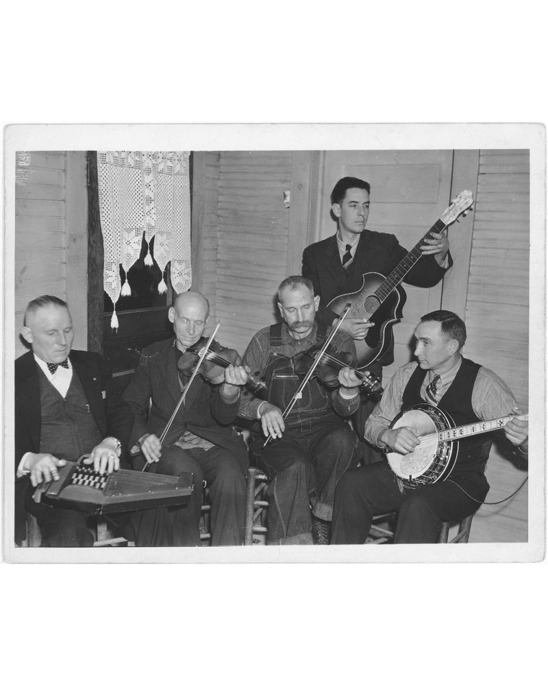 Old-Time String Band Fiddle Tunes Repertoire 2020: February 15th, Raggy Tunes