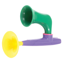 Kazoo with Horn and Bell