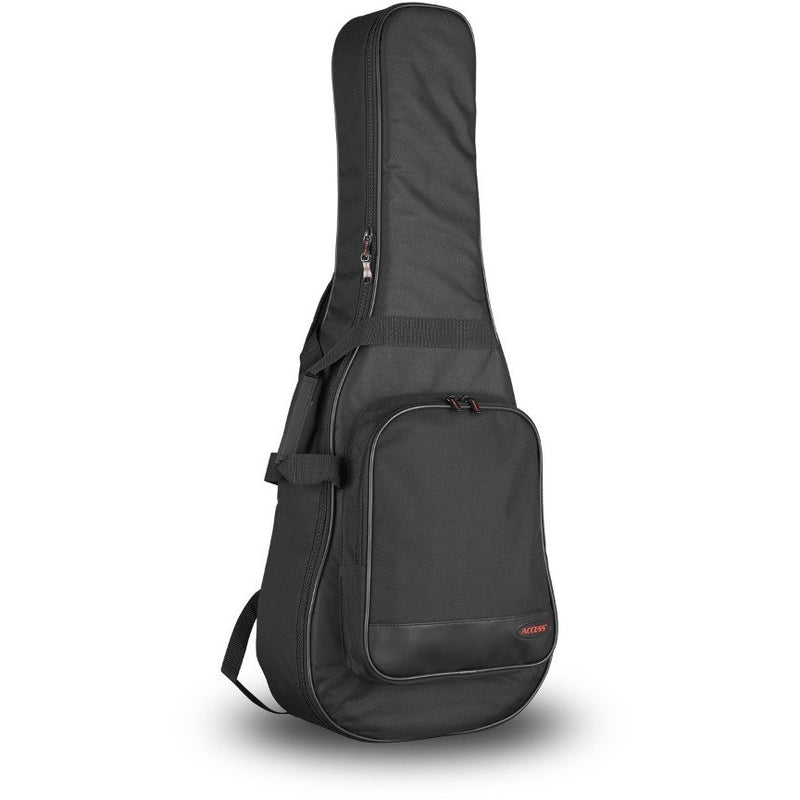 Access Stage One Guitar Gigbag, 3/4-Size Acoustic