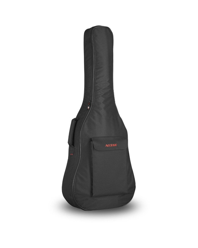 Access Upstart Acoustic Guitar Gigbag, Dreadnought / 0000 / Small-F