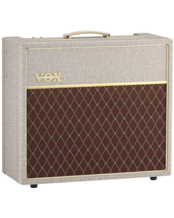 Vox Hand Wired Series AC15HW1X Combo Amplifier