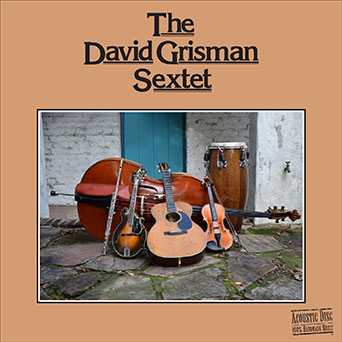 The David Grisman Sextet