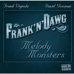 Frank 'N' Dawg: Melody Monsters