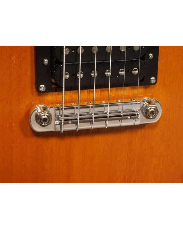 Asher / Hipshot SBR-1 Lap Steel Bridge / Tailpiece