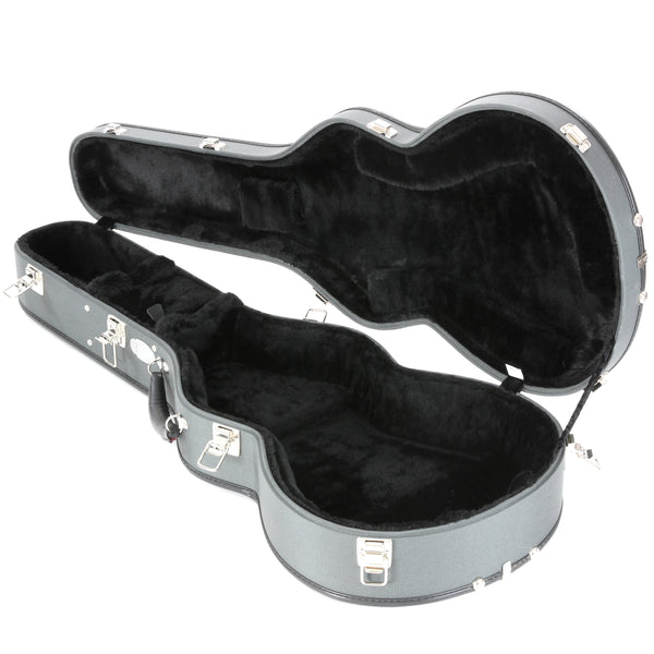 Ameritage Silver Series Guitar Case, 0-Size