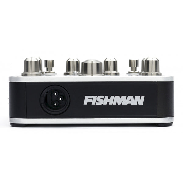 Fishman Aura Spectrum DI (recent)