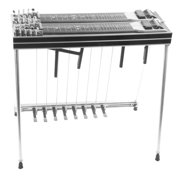 GFI Ultra D10 Pedal Steel (recent)