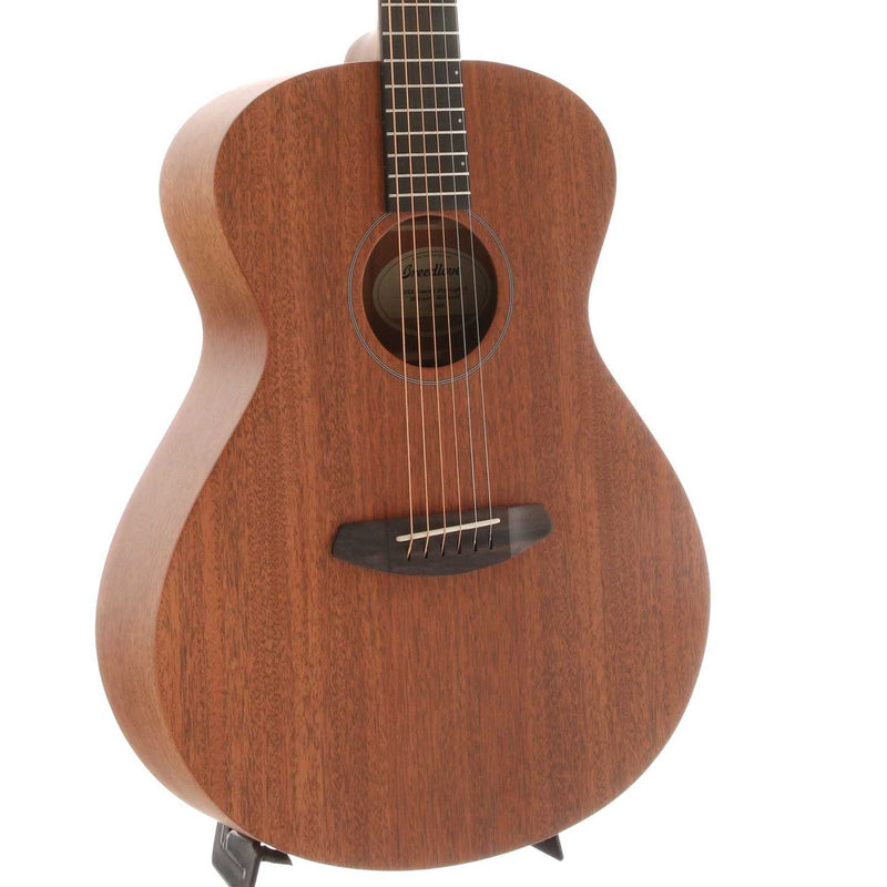 Breedlove USA Concert Day Light Acoustic-Electric Guitar & Case
