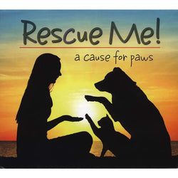 Rescue Me! A Cause for Paws