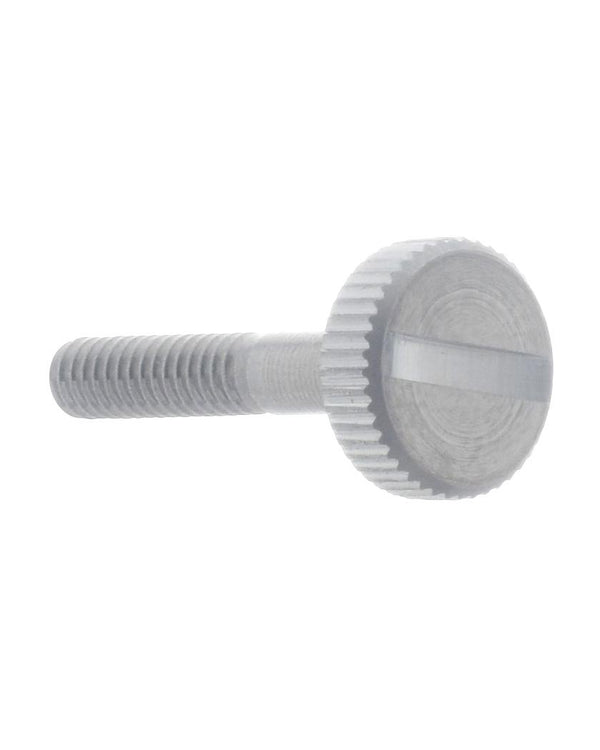 Bill Keith Replacement End Thumbscrew, Stainless