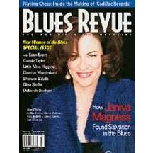 Blues Revue February/March 2009