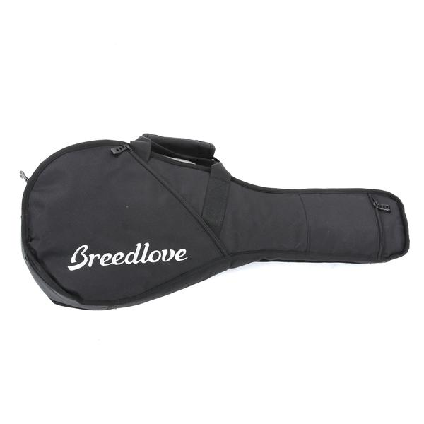 Breedlove Crossover 00 VS (Recent)