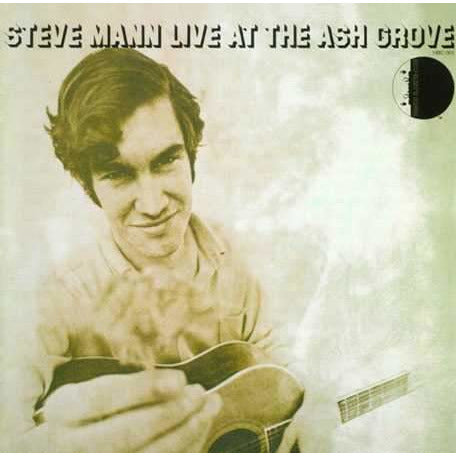 Steve Mann Live at the Ash Grove