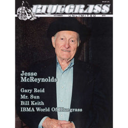 Bluegrass Unlimited December 2015
