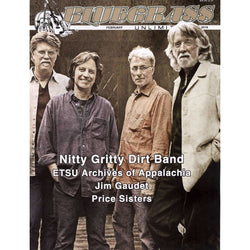 Bluegrass Unlimited February 2016