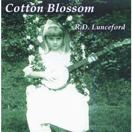 Cotton Blossom: 19th Century Banjo Solos in Clawhammer Style