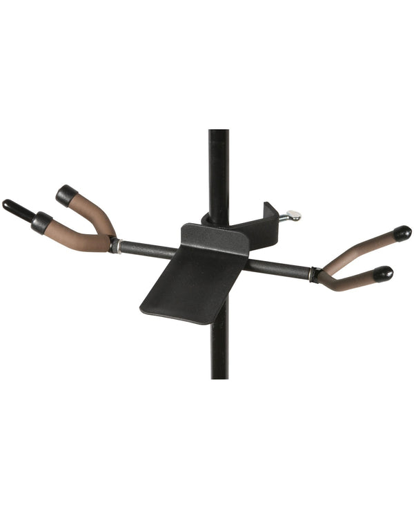 String Swing Twin Hanger for Mic Stand