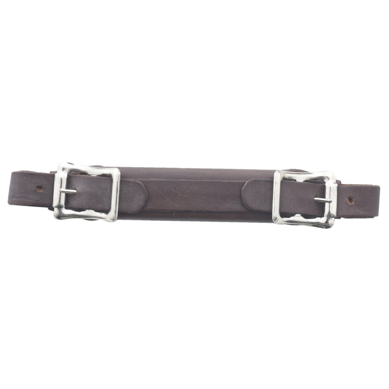 Case Handle Parallel Buckle, Brown