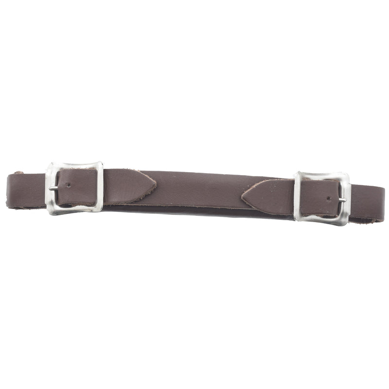 Case Handle, Parallel Buckle, Reinforced, Brown