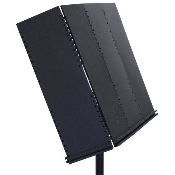 Peak Music SMS-20 Collapsible Music Stand with Bag