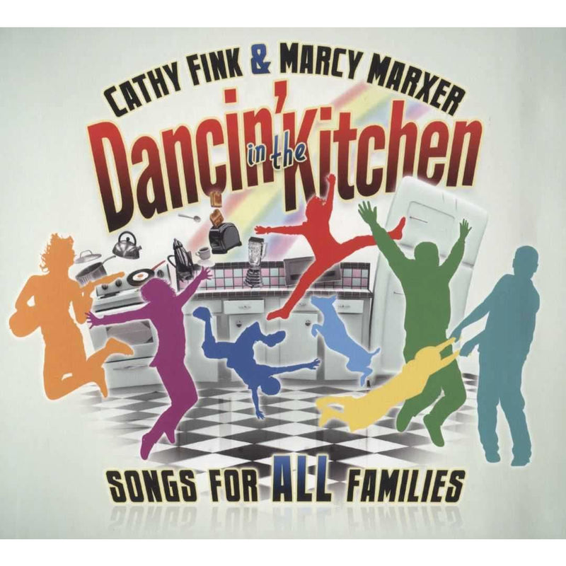 Dancin' in the Kitchen: Songs for All Families, Special Sale!!