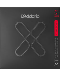 D'Addario XT Composite Normal Tension Classical Guitar Strings