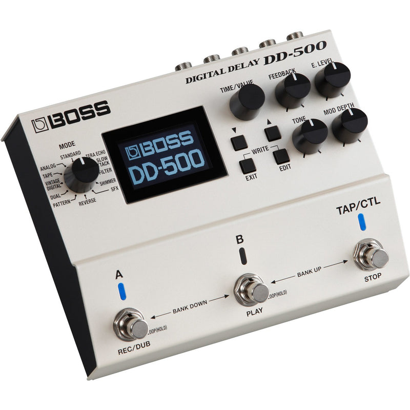 Boss DD-500 Digital Delay (2016)