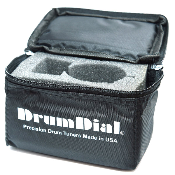 Drum Dial Carrying Bag
