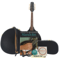 * Elderly Instruments Deluxe Mandolin Outfit