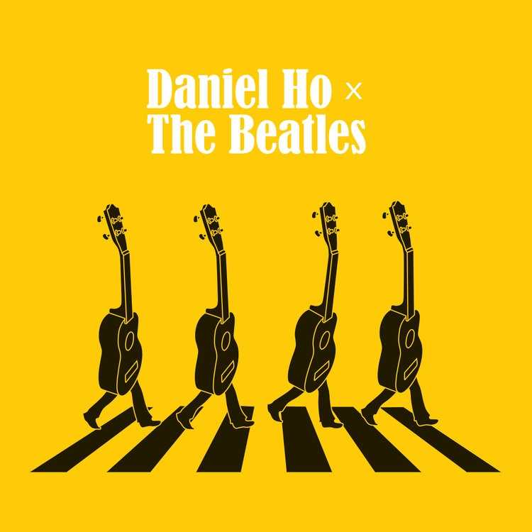 Daniel Ho X the Beatles