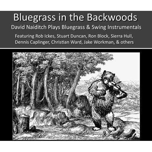 Bluegrass in the Backwoods