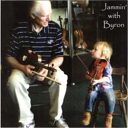 Jammin' with Byron