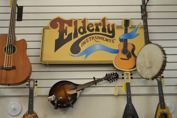 Monthly Bluegrass Jam | Thursday, July 18th 5pm-7:30pm