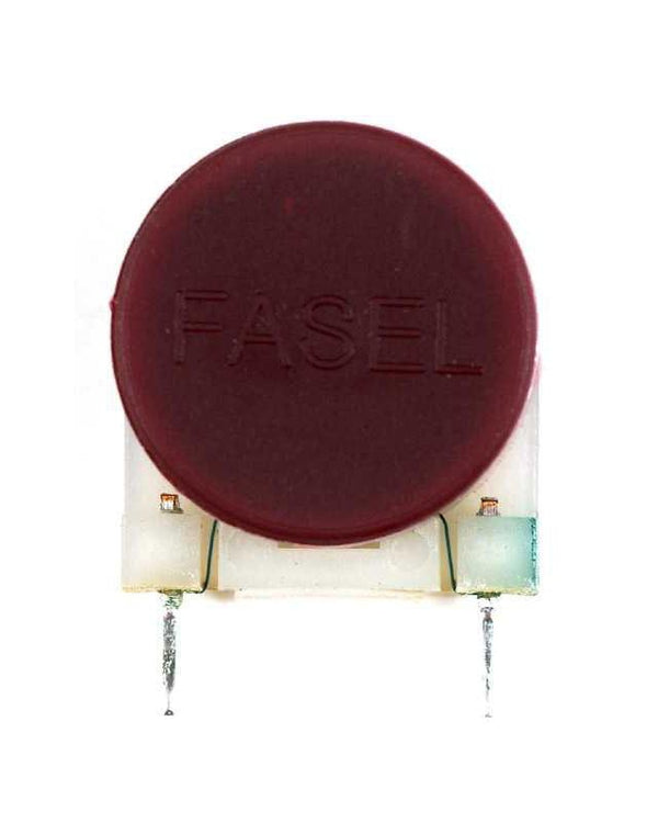 Dunlop FL-02R Fasel Inductor (Red)