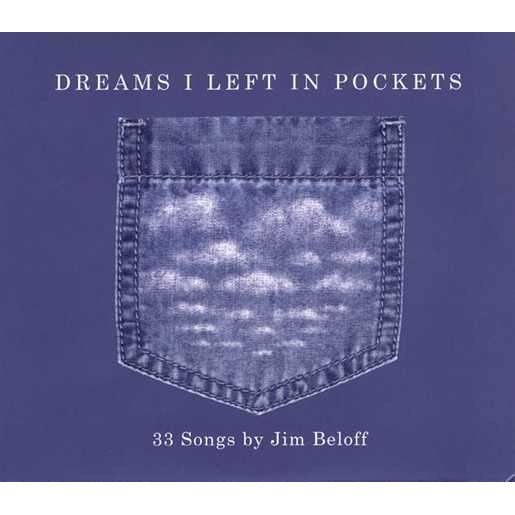 Dreams I Left in Pockets