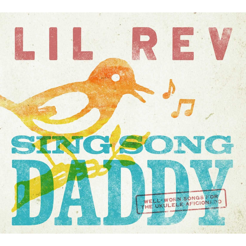 Sing Song Daddy
