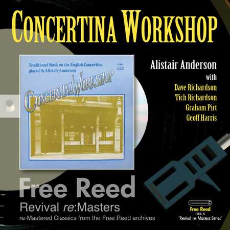 Concertina Workshop