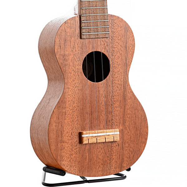 Kiwaya Eco Series KS-1G Soprano Ukulele with Geared Tuners