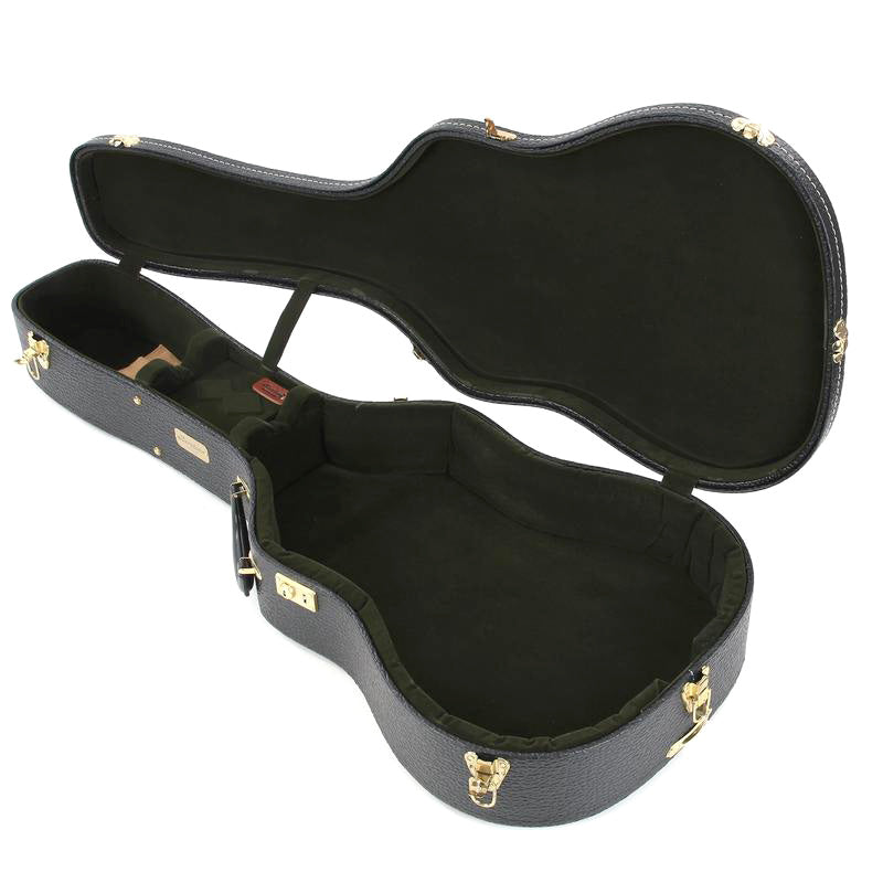 Harptone Historic Dreadnought Guitar Case (Model HPT-219)