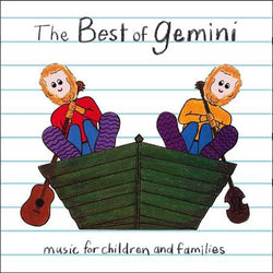 The Best of Gemini: Music for Children and Families