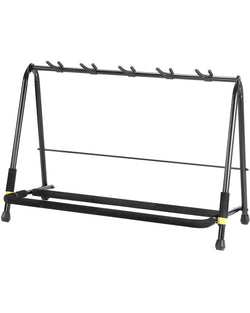 Hercules GS525B Five Guitar Display Rack
